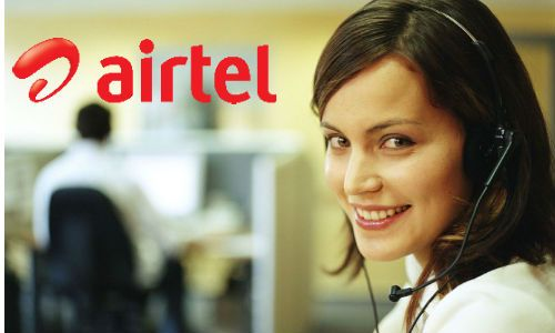 Image result for airtel helpline number