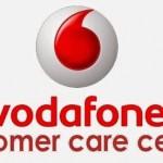 List of Vodafone Customer Care Number of Prepaid, Postpaid, Broadband Service