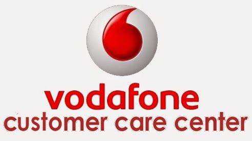 vodafone customer care no