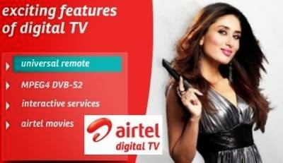 Airtel Digital TV Customer Care Numbers (Toll Free Number & Email Address)