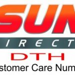 Sun Direct Customer Care Numbers – Toll Free Numbers