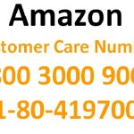 Amazon Customer Care Number | Amazon.in Toll Free Numbers & Email Address