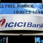 ICICI Customer Care Numbers | Toll Free Numbers | Email Address