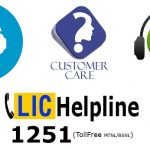 LIC Customer Care Numbers | LIC of India Toll Free Numbers and Email IDs