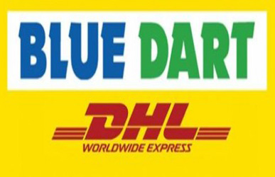 Blue Dart Customer Care