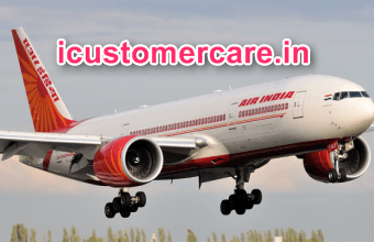 Air India Contact Number