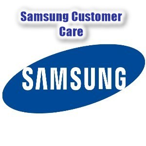 Samsung Customer Care