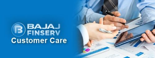 bajaj finserv customer care