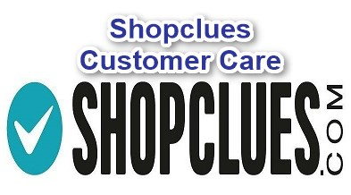 Shopclues customer care
