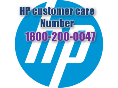 Hp Customer Care Number Mumbai