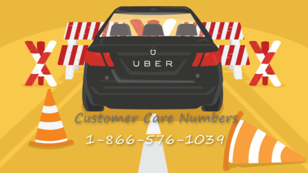 Uber Customer Care Numbers