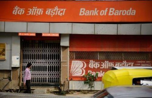 Bank of Baroda Contact number