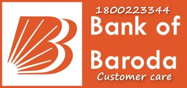 Bank of Baroda customer care
